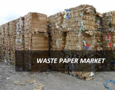 古紙輸出市況:低迷した古紙価格に品質維持懸念。価格若干の反発