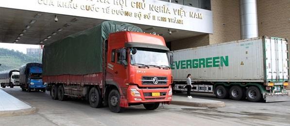 vietnam border