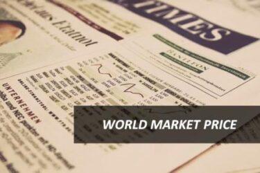 WORLD-MARKET-PRICE