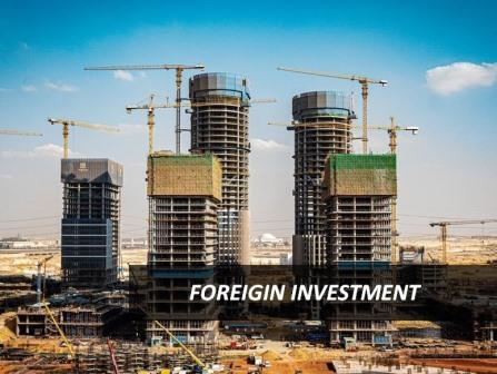 foreigin-investment