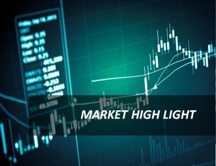 Market High light