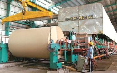 東南アジアへの製紙拠点の移転:ベトナムは有力な進出先として成長