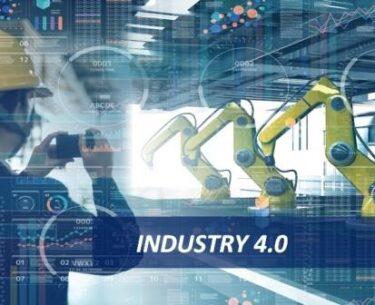 第四次産業革命 ≪インダストリー4.0≫ 紙分野での応用