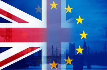 イギリスのEU離脱により古紙物流に影響