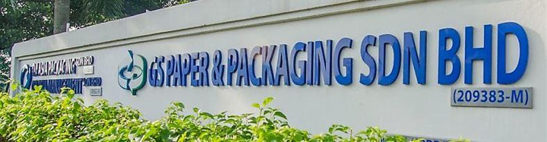 GS Paperboard & Packaging