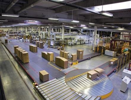 TRICOR Packaging & Logistics
