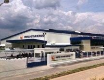 王子ホールディングス マレーシアジョホール州に段ボール新工場を建設