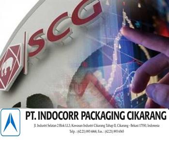 PT Indocorr Packaging Cikarang