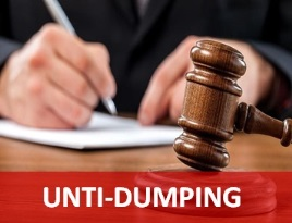 unti dumping