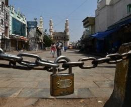 インド首都デリーにて都市封鎖再開 米国古紙価格軟化