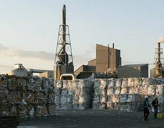 名寄市 王子製紙 名寄工場閉鎖中止を要請