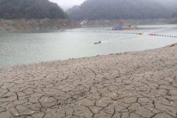 台湾で深刻な水不足 非常警報が発令 給水制限によって産業に影響