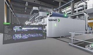 技術革新が進む世界の紙パルプ設備(AI・Iot化)