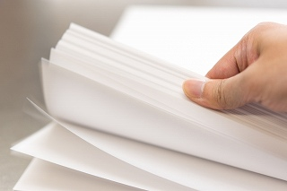 紙の知識 ① 紙のサイズ A判 B判