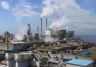 日本製紙 石巻工場