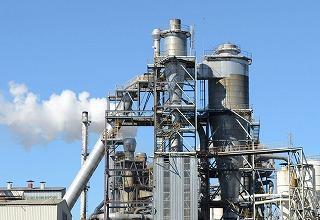 中国東莞 段原紙価格上昇  政府指導により石炭ボイラーを天然ガスへ変更義務