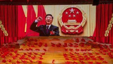 中国経済に急激な失速感 「インフレ抑制」と「共同富裕」 自由経済の危機に消費縮小